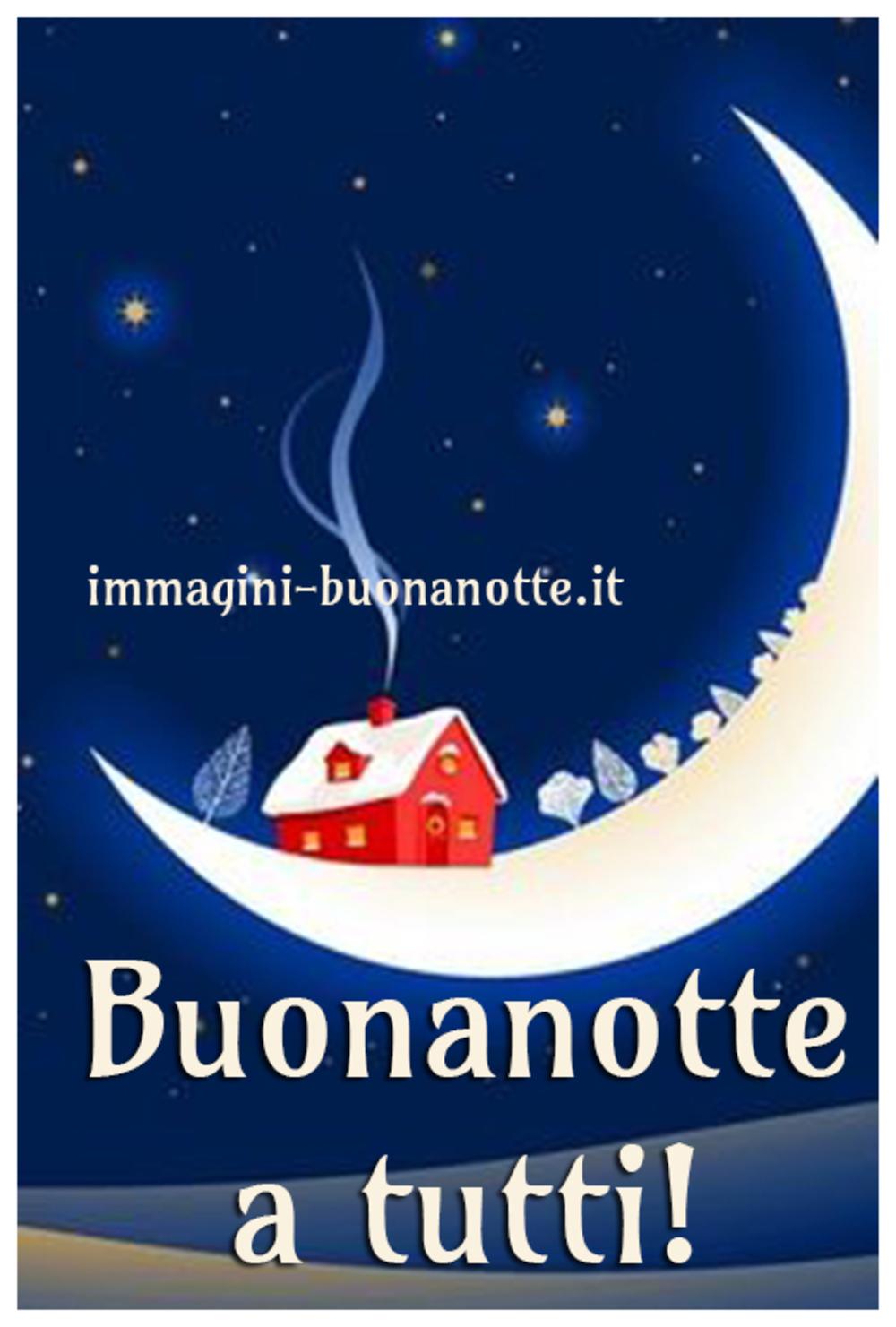 1463 Immagini E Frasi Di Buonanotte Pagina 136
