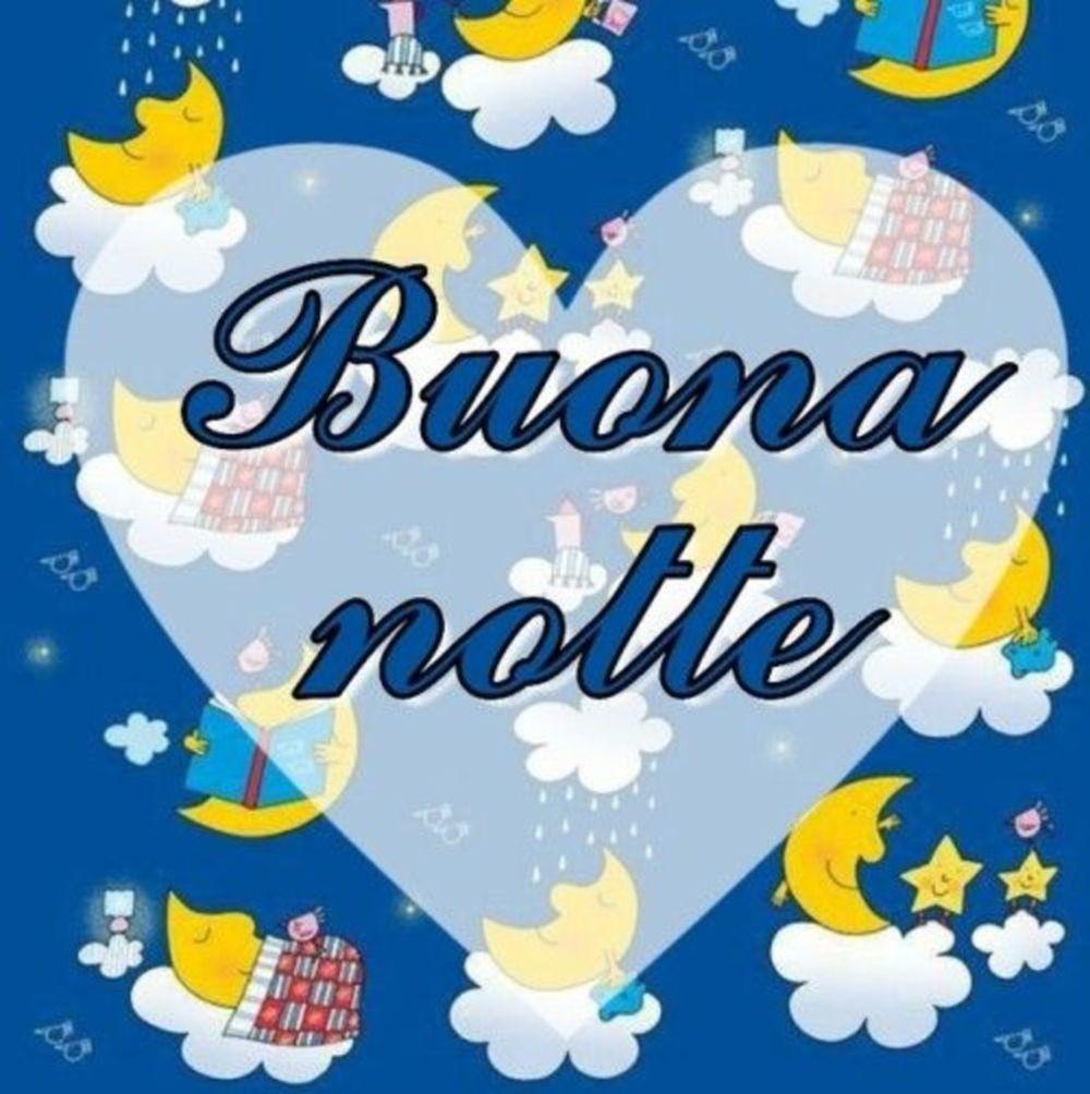 1463 Immagini E Frasi Di Buonanotte Pagina 129