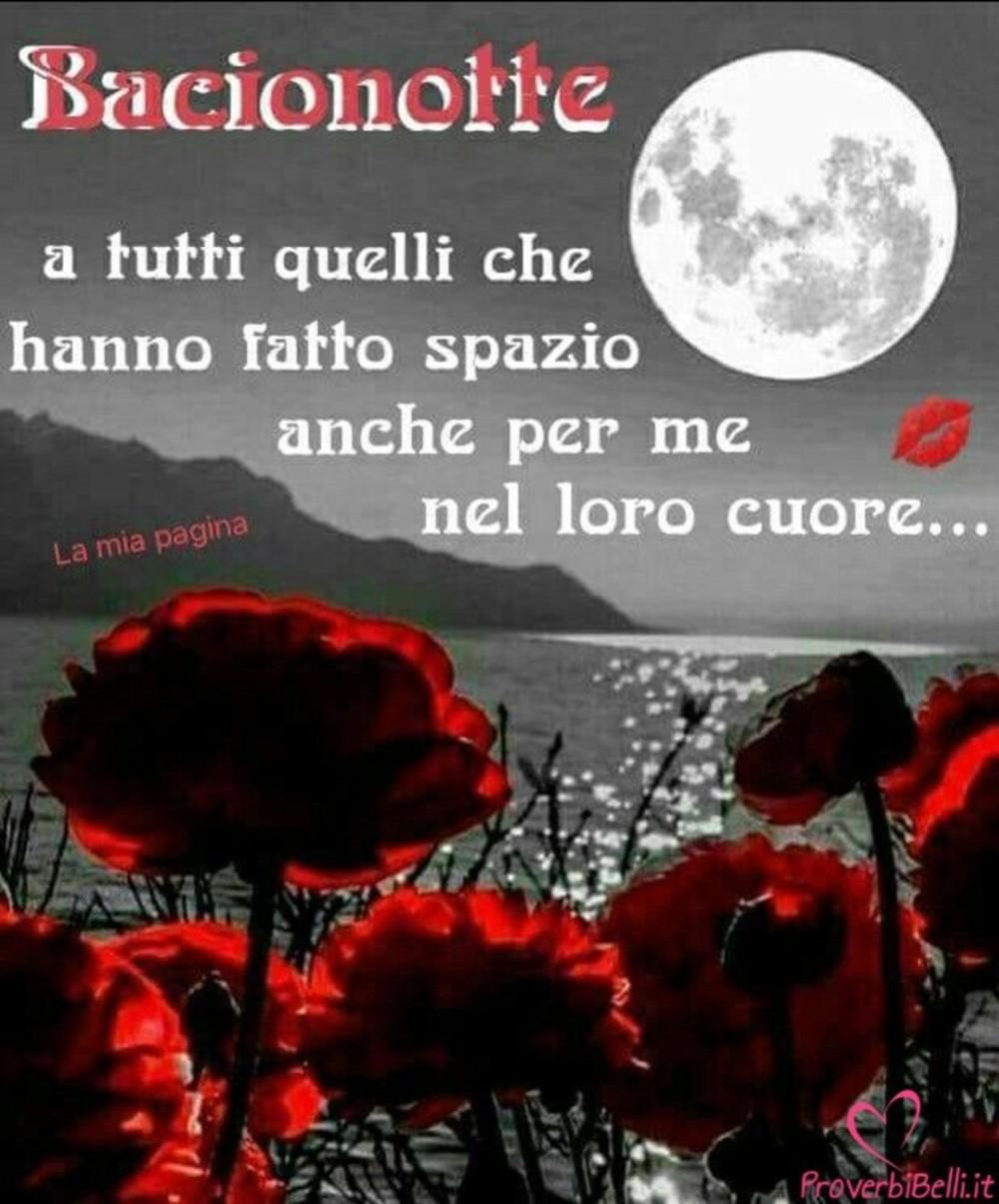 1463 Immagini E Frasi Di Buonanotte Pagina 125