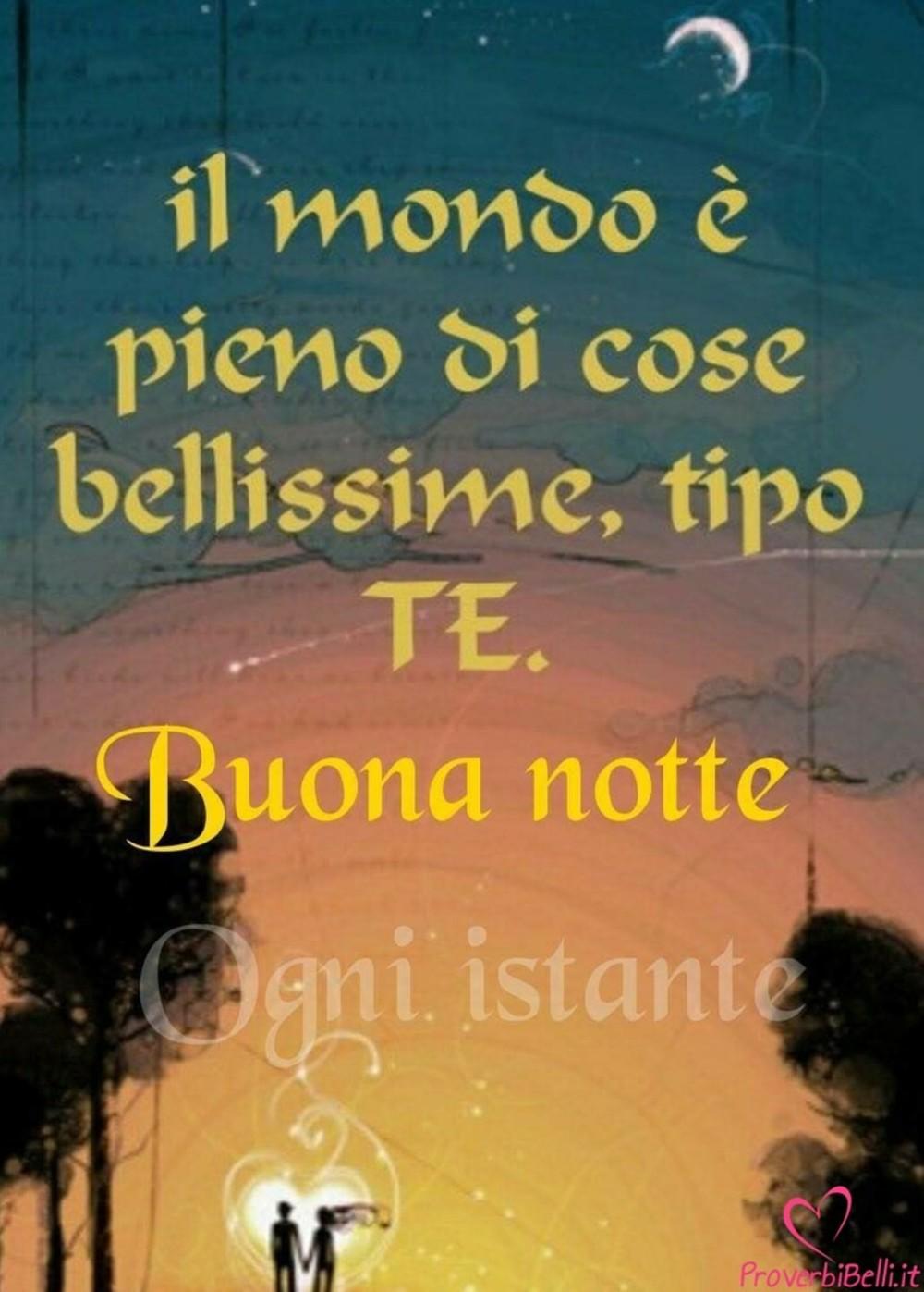 1463 Immagini E Frasi Di Buonanotte Pagina 108