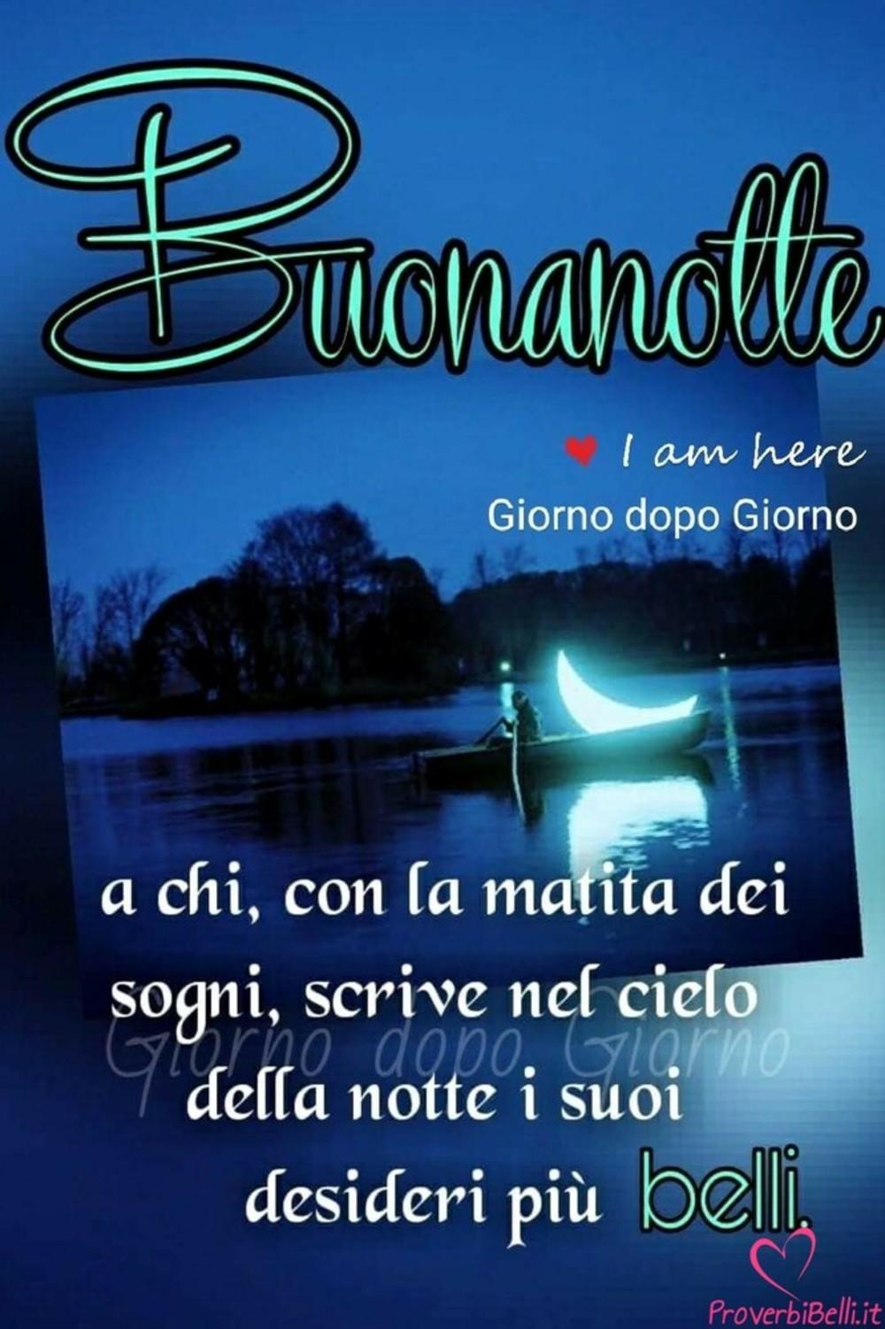 1463 Immagini E Frasi Di Buonanotte Pagina 27