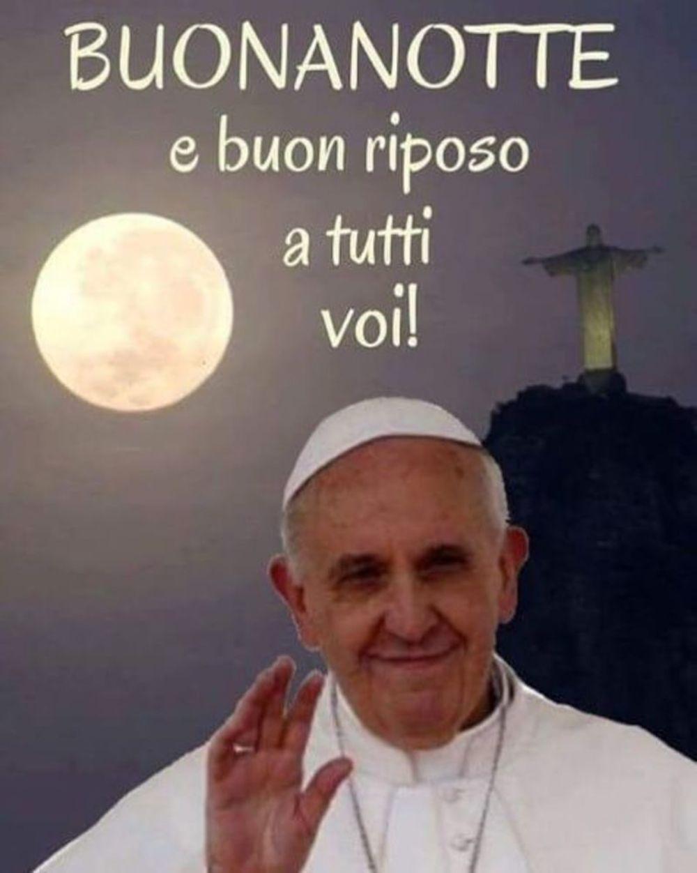 Frasi Di Buonanotte Papa.1463 Immagini E Frasi Di Buonanotte Pagina 11 Buongiornospeciale It