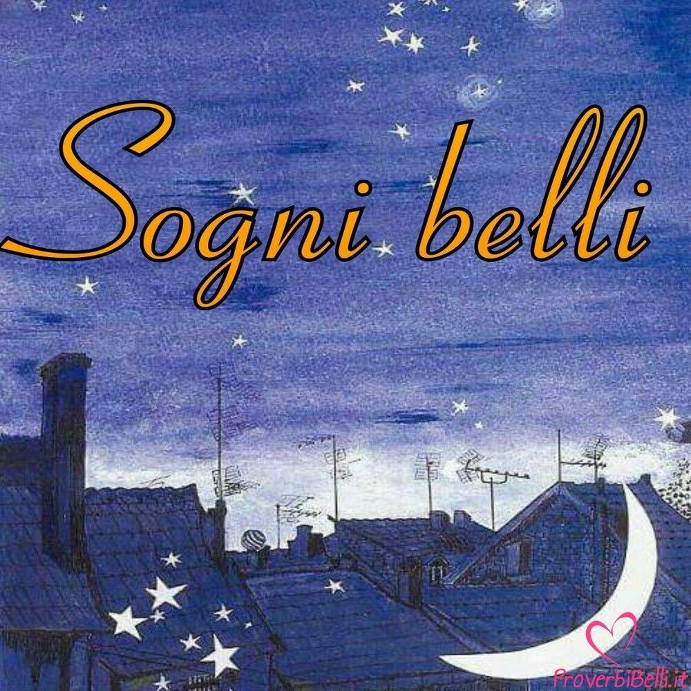 1463 Immagini E Frasi Di Buonanotte Da Scaricare Gratis